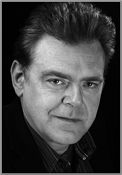 Kevin McNally - Portraits