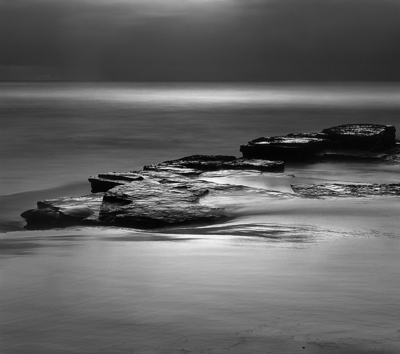 Turrimetta Spotlight - Seascapes