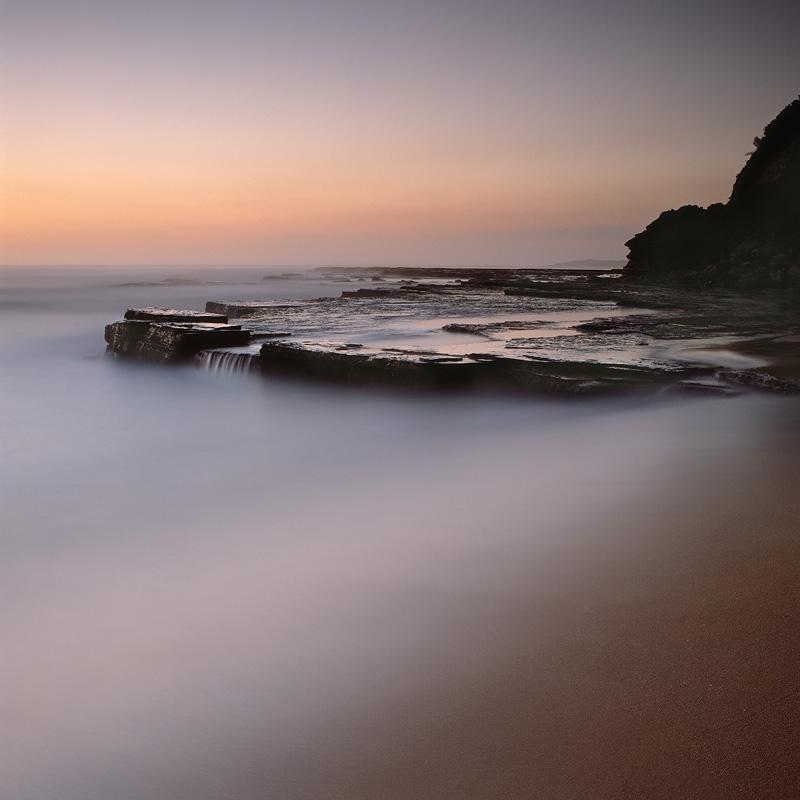 Turrimetta Radial - Seascapes
