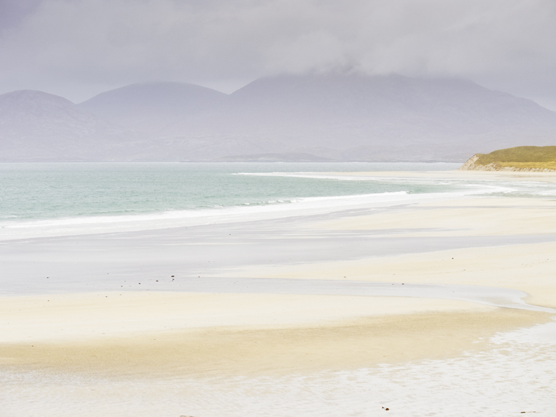 Traigh Sheileboist - Recent Work