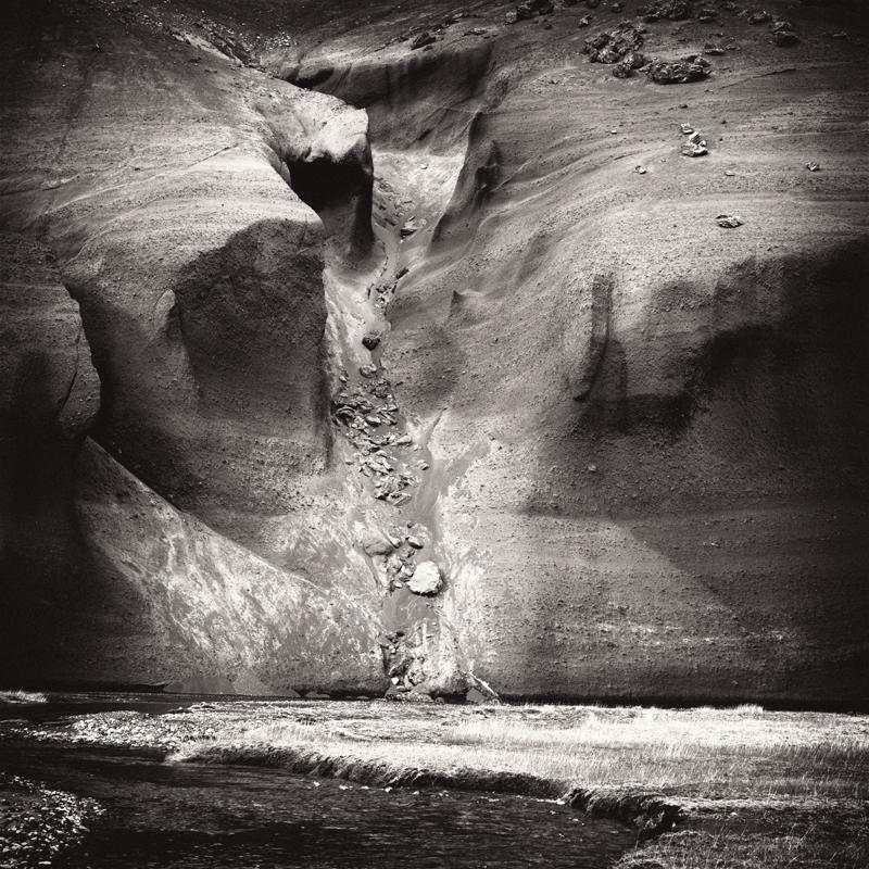Kyllingavatn - Black and White