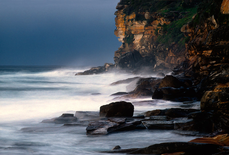 Dee Why Point - Seascapes