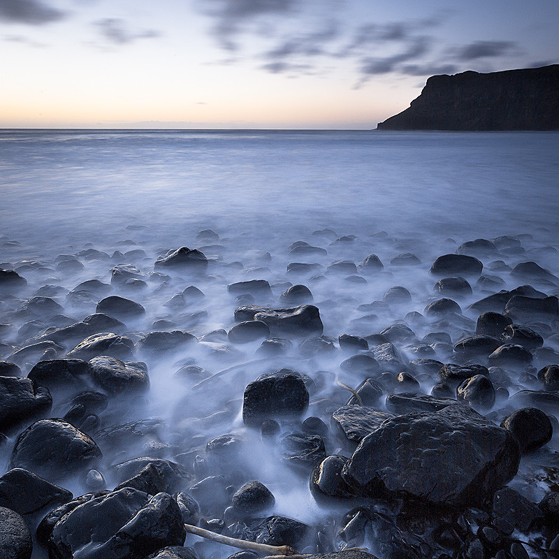 Talisker Bay - Scotland & the Isle of Skye