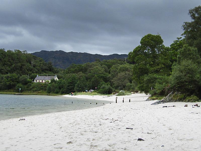 Sands of Morar, West Highlands - Ollie's Landscapes Gallery
