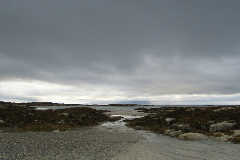 Scotland landscape photograph of Arisaig