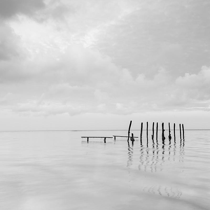 Norfolk coast landscape photography from Hunstanton