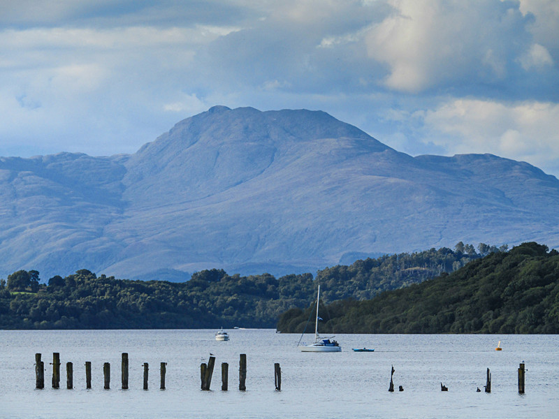 Loch Lomond - Ollie's Landscapes Gallery
