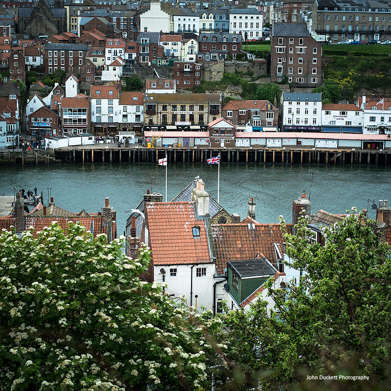 Whitby - Britain's Coast