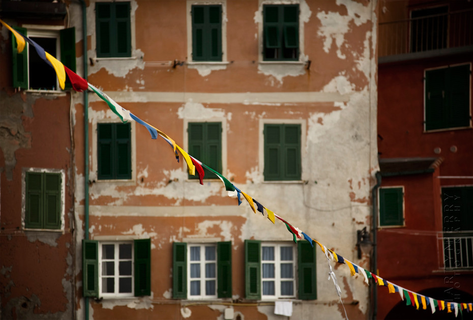Flags - Italy