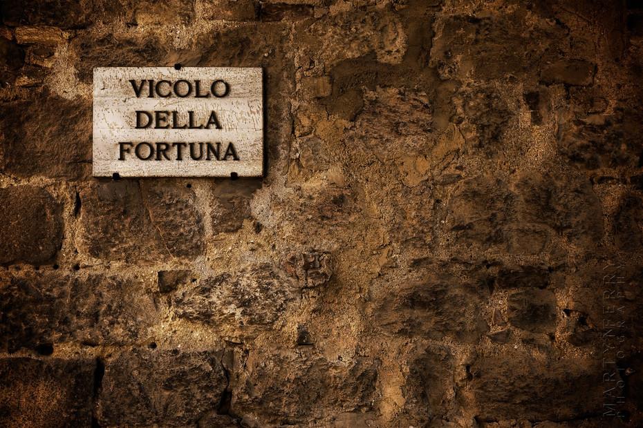 Fortune Lane - Italy