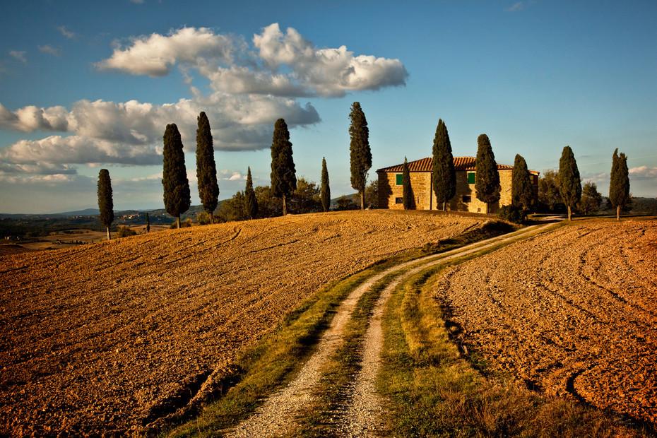 I Cipressini - Italy