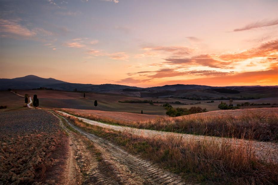 Track - Italy