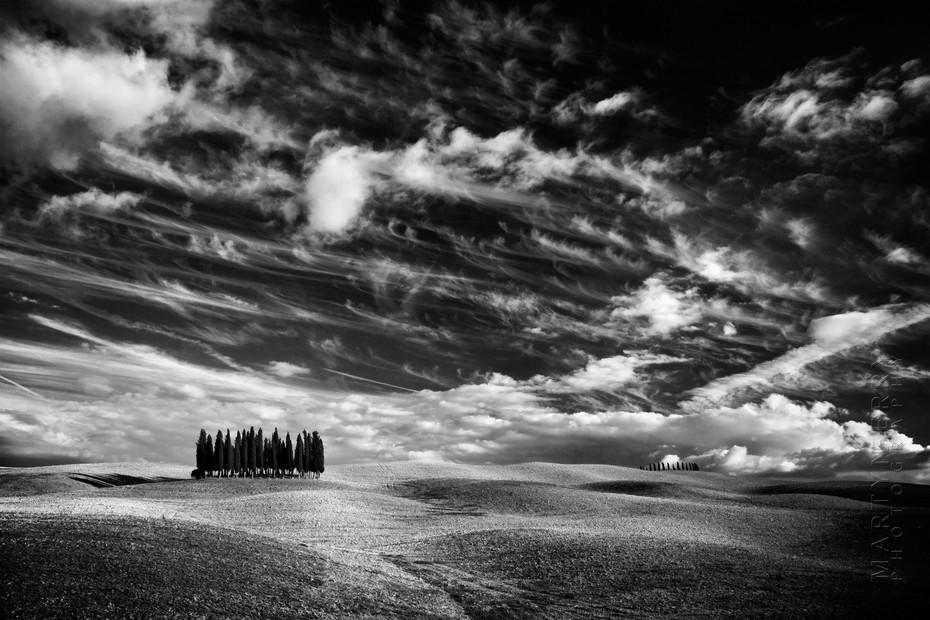 Under Sky - Italy