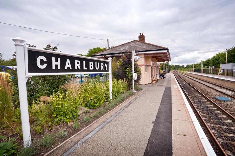 Charlbury 01 - Charlbury