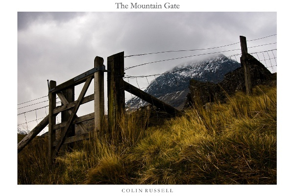 The Mountain Gate - Other Work