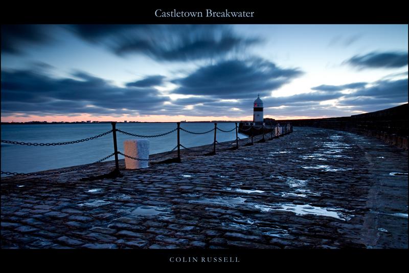 Castletown Breakwater - National Landmarks