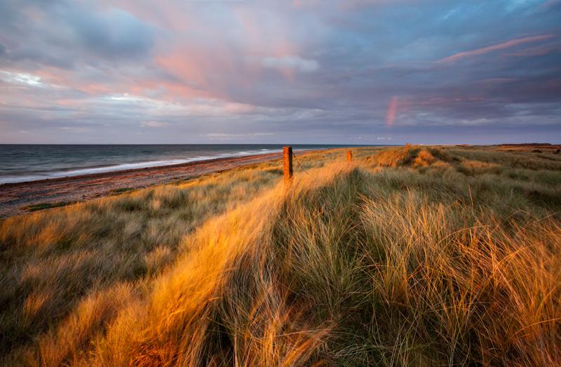 Golden Ayres - Isle of Man Seascapes/Coastal