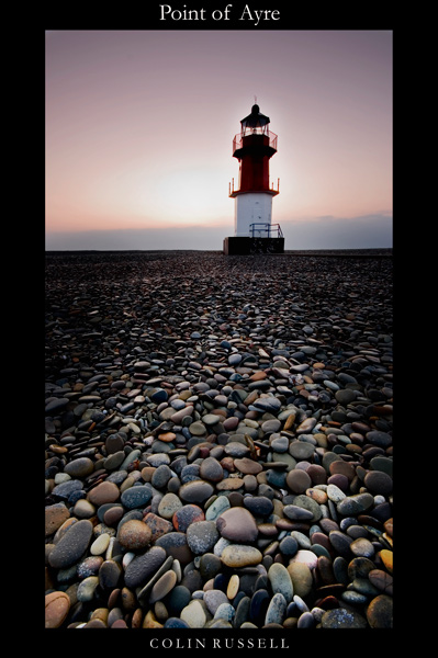 Beach Lighthouse - National Landmarks