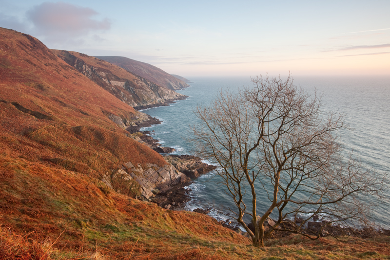 Bulgham Bay and Beyond - Isle of Man Seascapes/Coastal