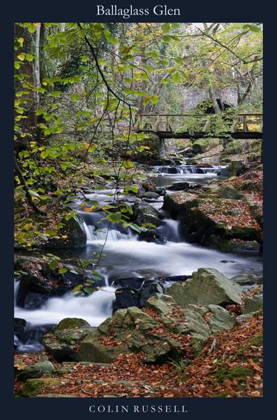 Ballaglass Glen 2 - Manx National Glens