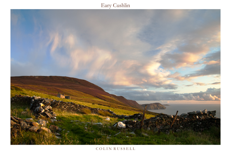 Eary Cushlin 2 - Isle of Man Landscapes