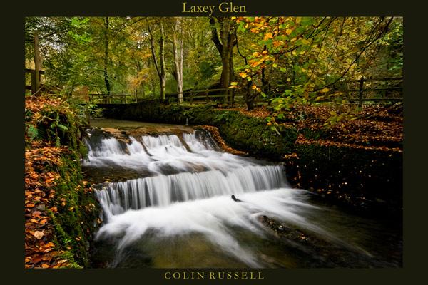 Laxey Glen - Manx National Glens
