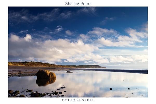Shellag Point - Isle of Man Seascapes/Coastal