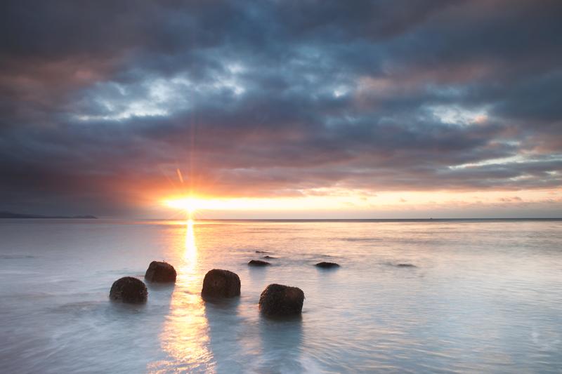 Mind The Gap - Isle of Man Seascapes/Coastal
