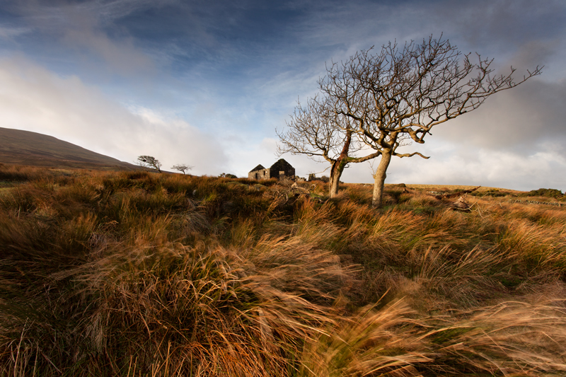 Different Times - Isle of Man Landscapes