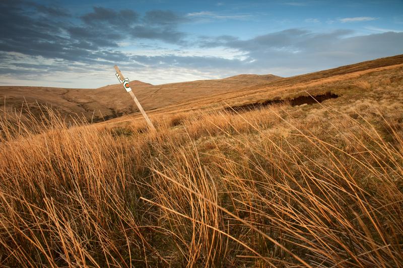 Barren Beauty - Isle of Man Landscapes