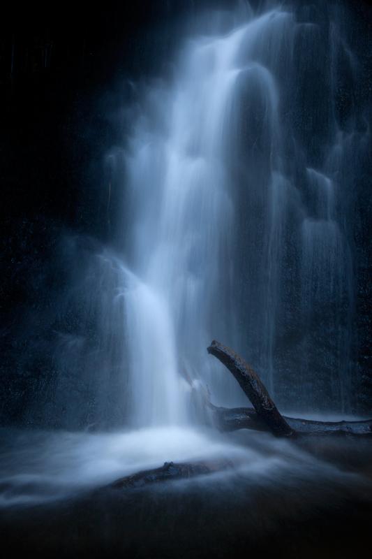 Cascade - Manx National Glens