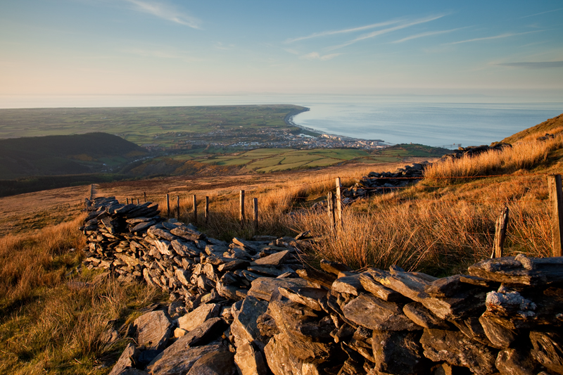 Look North - Isle of Man Landscapes