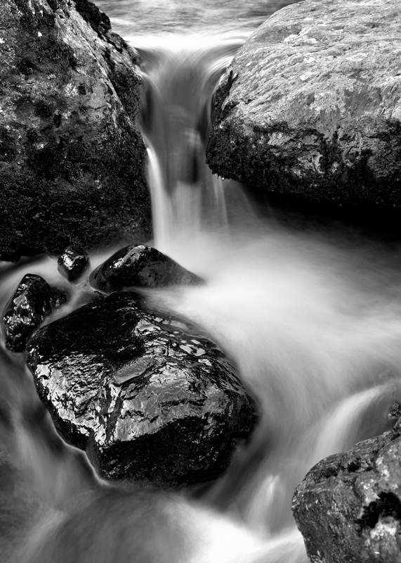 Stream Boulders - Other Work