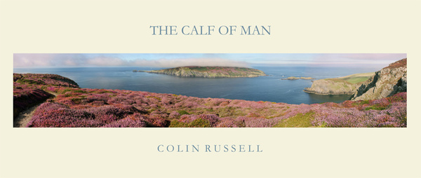 The Calf of Man - Isle of Man Landscapes