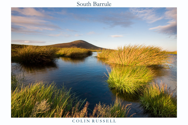 South Barrule - Isle of Man Landscapes