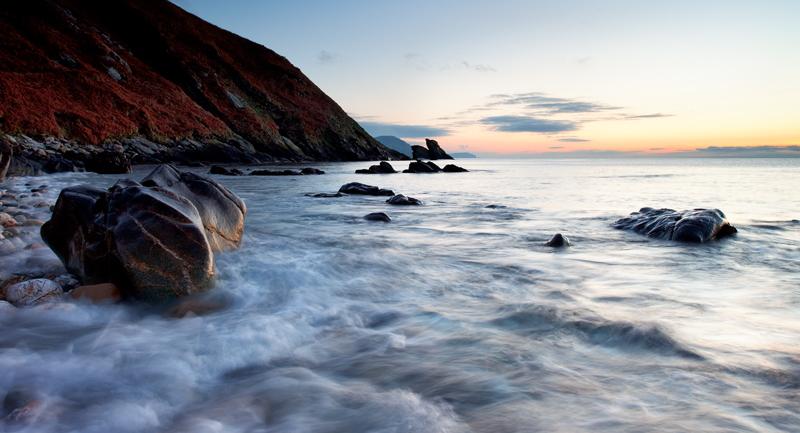 Essence - Isle of Man Seascapes/Coastal