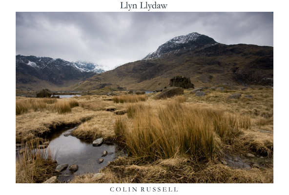 Llyn Llydaw - Other Work