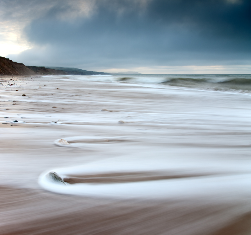 Winter Waves - Isle of Man Seascapes/Coastal