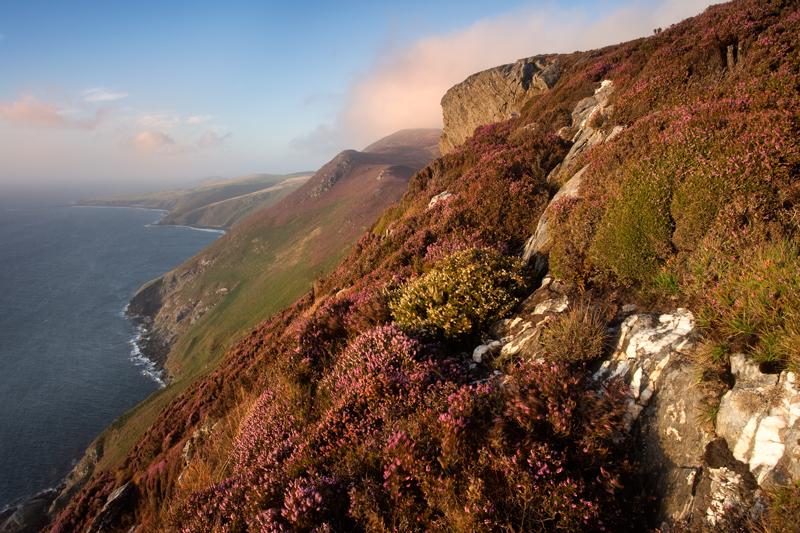 Gob ny Beinn and Niarbyl Bay - Isle of Man Seascapes/Coastal