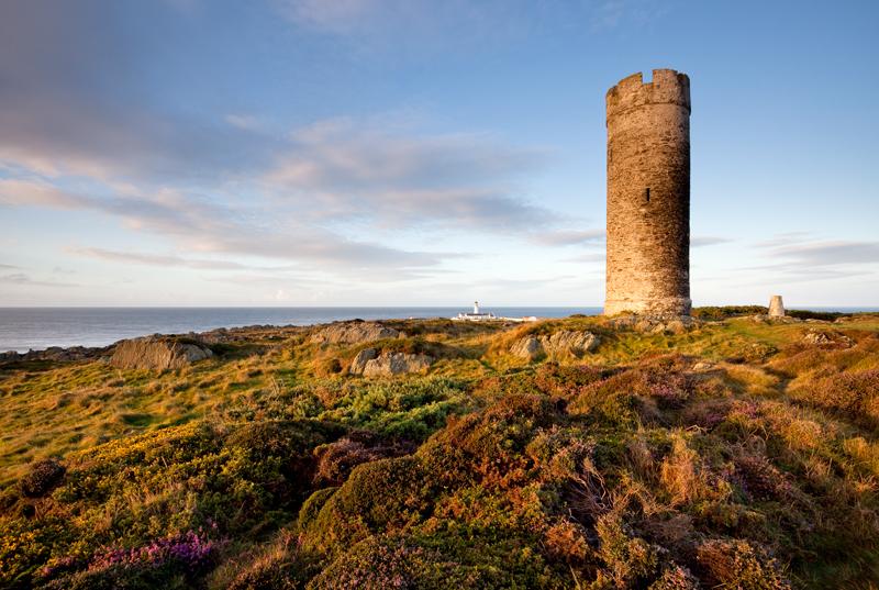 The Herring Tower - National Landmarks