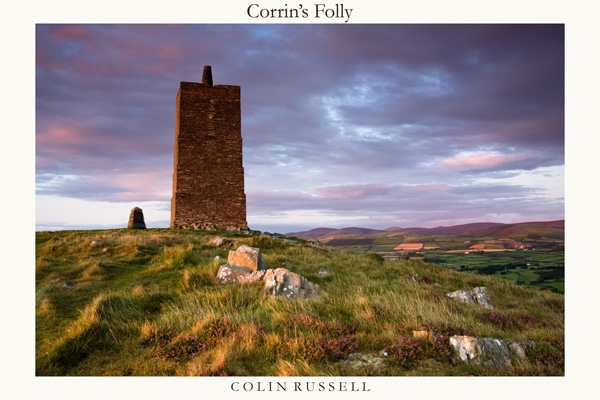 Corrin's Folly - Landscape - National Landmarks