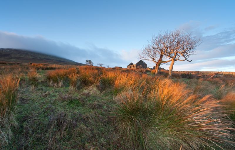 That Fleeting Moment - Isle of Man Landscapes