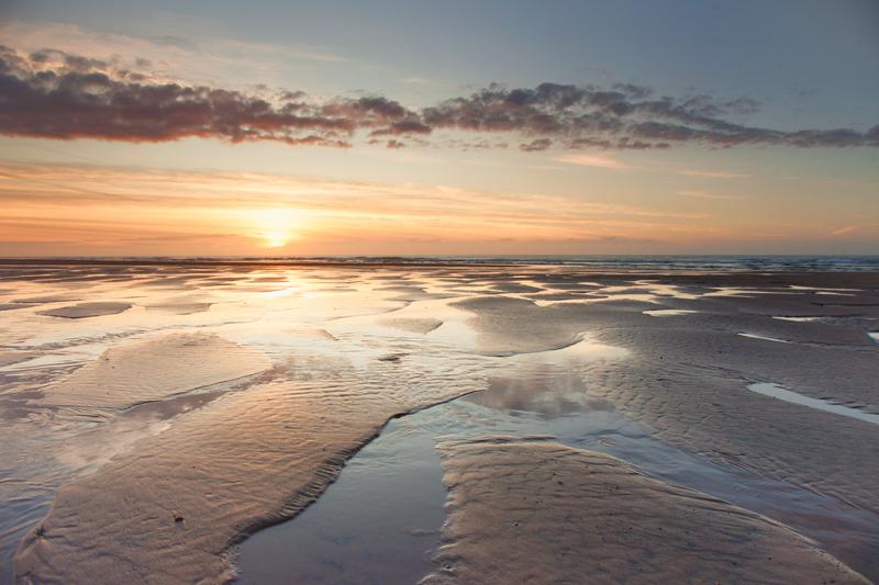 The Tail End - Isle of Man Seascapes/Coastal