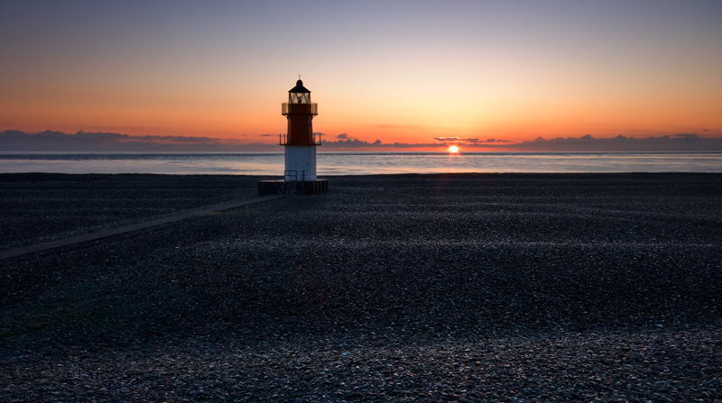 The Shore Light - National Landmarks
