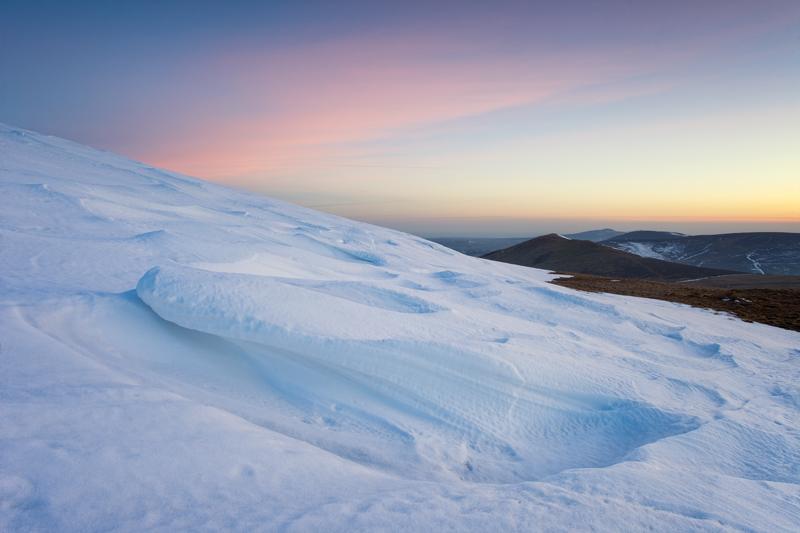 Drift - Isle of Man Landscapes