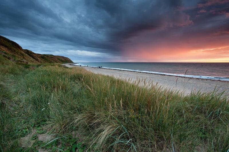 Gone Fishing - Isle of Man Seascapes/Coastal