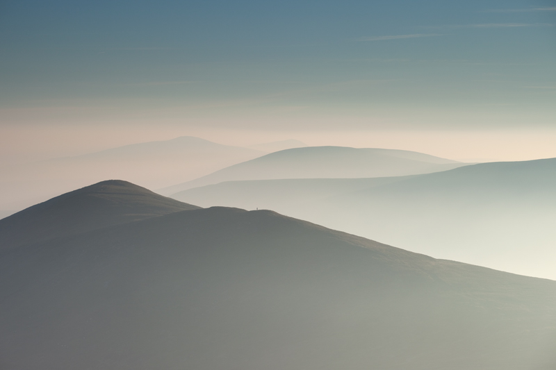 Haze Gazer - Isle of Man Landscapes