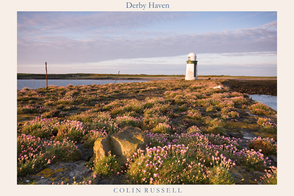 Derby Haven Breakwater - Landscape - National Landmarks
