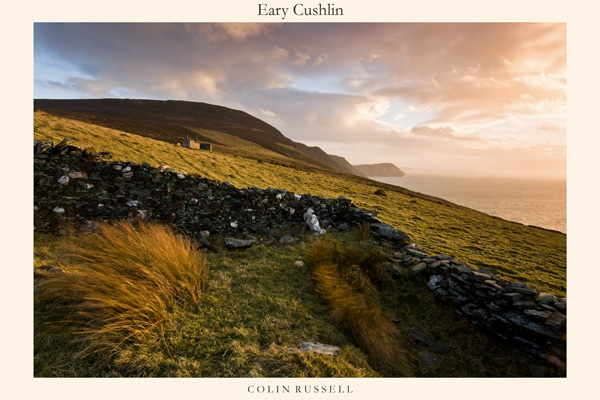 Eary Cushlin - Isle of Man Landscapes