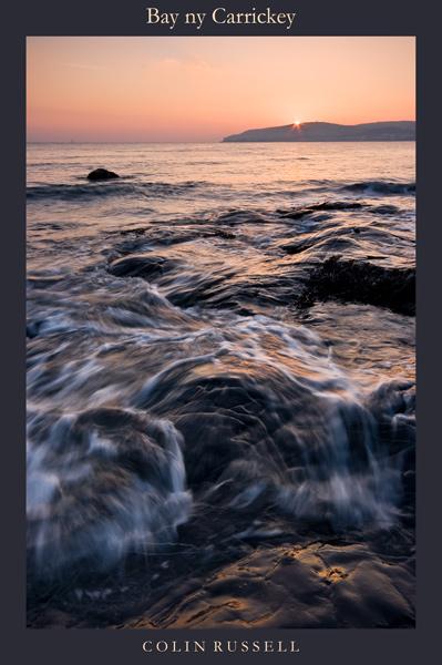 Bay ny Carrickey - Isle of Man Seascapes/Coastal